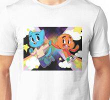 Gumball & Darwin Unisex T-Shirt