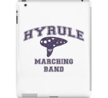 Hyrule Marching Band iPad Case/Skin