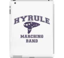 Hyrule Marching Band iPad Case/Skin