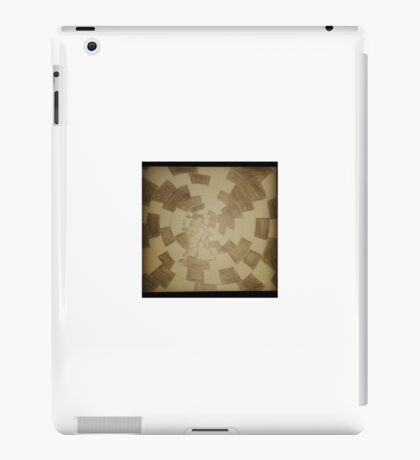 The Sultan Of Psychedelic  iPad Case/Skin