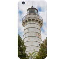 Cana Island LIght iPhone Case/Skin