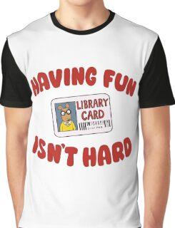 who's dewey Graphic T-Shirt