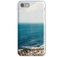 Retro Ocean  iPhone Case/Skin