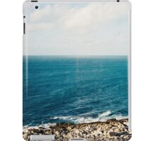 Retro Ocean  iPad Case/Skin