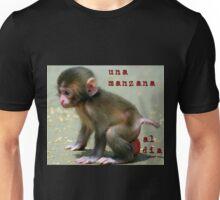Una Manzana Unisex T-Shirt
