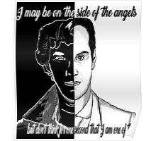 One of the angels Poster