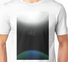 Fall From The Moon Unisex T-Shirt