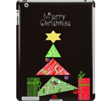 Whimsical Christmas iPad Case/Skin