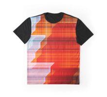 Geometry N°10 - Seashore at sunset Graphic T-Shirt