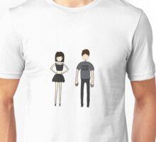 Oli Sykes Hannah Snowdon Illustration Unisex T-Shirt