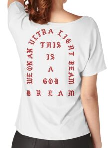 ULTRALIGHT BEAM Women's Relaxed Fit T-Shirt