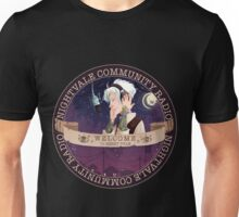 Nightvale community radio Unisex T-Shirt