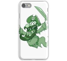 TO ERR IS HUMAN TO ARR IS PIRATE 2016 T-SHIRT iPhone Case/Skin