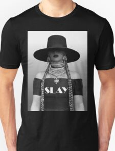 Beyonce - Slay Unisex T-Shirt