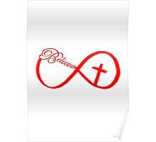 Infinite Believe Poster