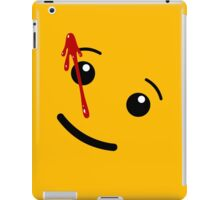 Watchmen (LEGO) iPad Case/Skin