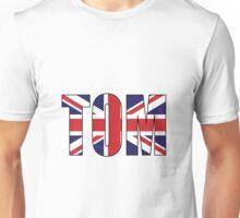 Tom (UK) Unisex T-Shirt
