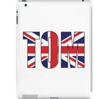 Tom (UK) iPad Case/Skin