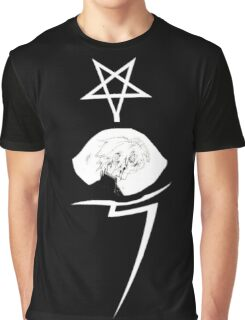 Allen Eye Graphic T-Shirt