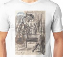 The Performer Unisex T-Shirt