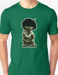 Yoda Jedi Pimps Unisex T-Shirt