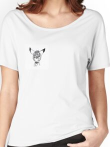 Flower of Life Bambi Women's Relaxed Fit T-Shirt