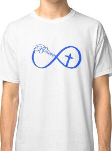 Infinite Believe Classic T-Shirt