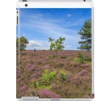 Dunwich Heath iPad Case/Skin