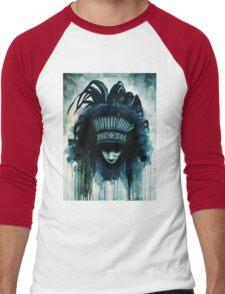 Social Repose Men's Baseball ¾ T-Shirt