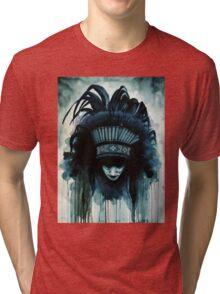 Social Repose Tri-blend T-Shirt