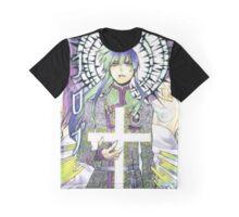 Kanda Yuu Graphic T-Shirt