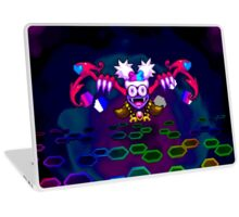 Kirby Super Star Ultra Marx Soul Laptop Skin
