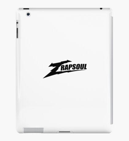 ZenithxTrapSoul iPad Case/Skin