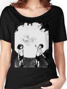 Alma Kanda Women's Relaxed Fit T-Shirt