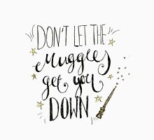 Don't let the muggles get you down! Women's Tank Top