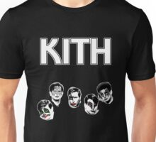 Kids in the Service of the Hall Unisex T-Shirt