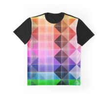 Geometry N°4. - Variations on a theme Graphic T-Shirt