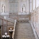 PALAZZO REALE by Michael Carter