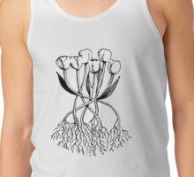 Tulips. Tank Top