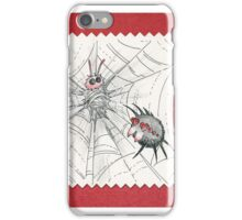 Be Mine iPhone Case/Skin