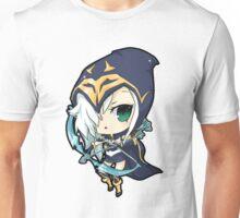 ashe_lol_chibi Unisex T-Shirt