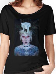 Dissolved Women's Relaxed Fit T-Shirt