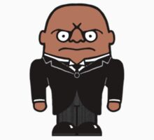 Strax (sticker) by redscharlach