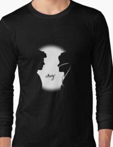 Hazel and Gus Long Sleeve T-Shirt