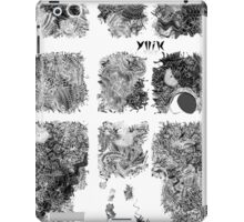 YlliK - pure awesomness since 2008 iPad Case/Skin