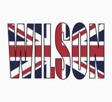 Wilson (UK) Baby Tee