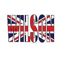 Wilson (UK) Photographic Print