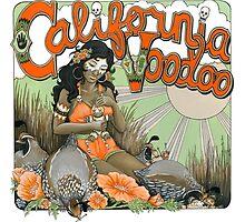 California Voodoo by sonyaandrews