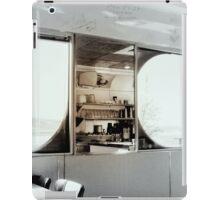 Inside Penny's Diner...Rock Springs, Wyoming iPad Case/Skin