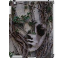 Guest from dream 3 iPad Case/Skin